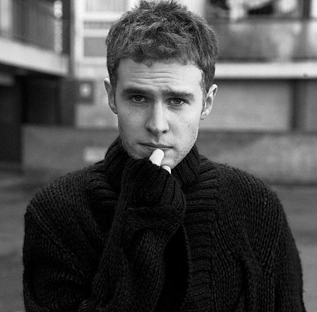 iain de caestecker interview