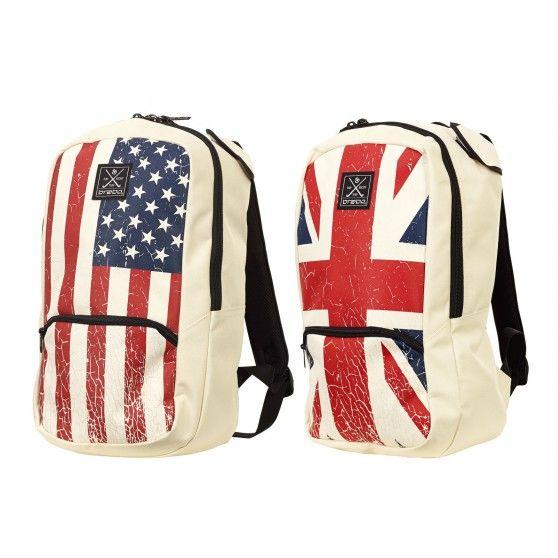 Deze leuke rugzak van #Brabo is de #Flags backpack voor kinderen  In