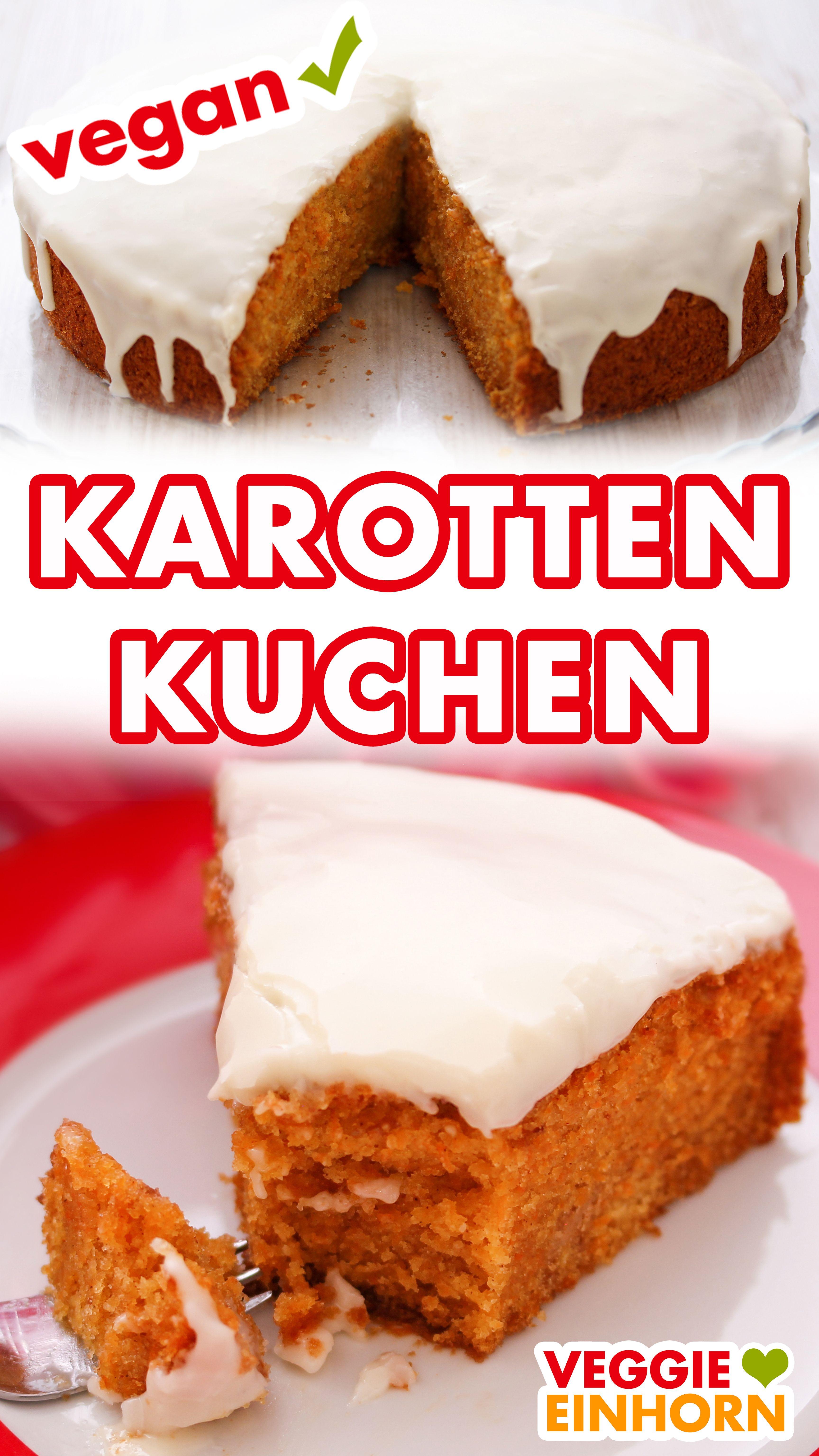 1ab89042ceee16dad3a721eef324a64e - Karottenkuchen Rezepte