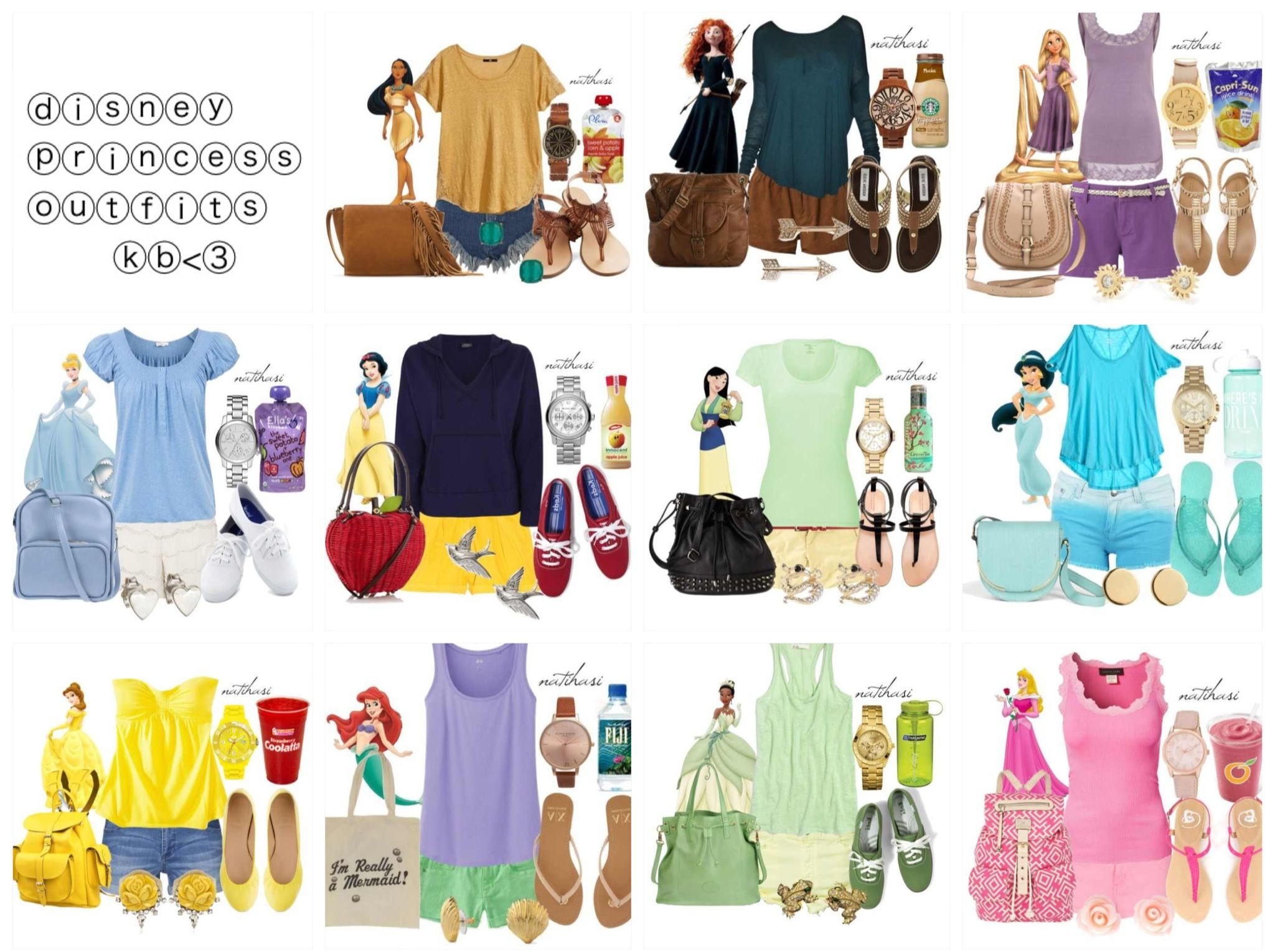 Fantasy Fashion Is For Real: Dressing Up Is So Much Fun   Disney ...