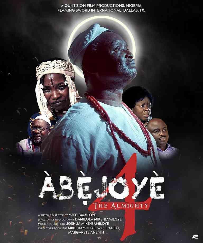 Mount Zion Film Abejoye Season 4 Episode 1 Mount Zion Movie Titles Film