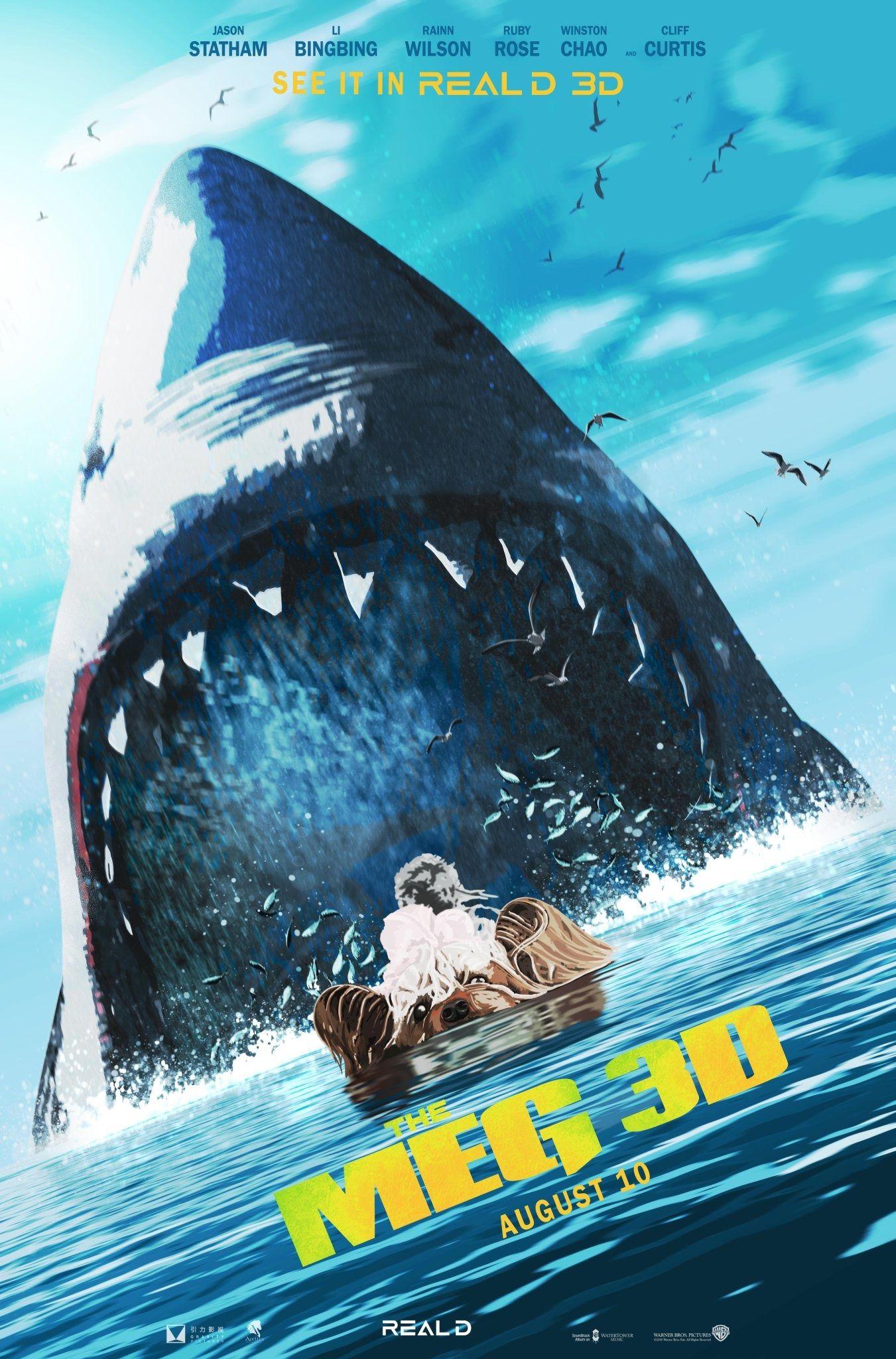 Amor En Fin Movie Online the meg | meg movie, new movie posters, movie posters