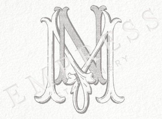 Tattoo Initials Mn