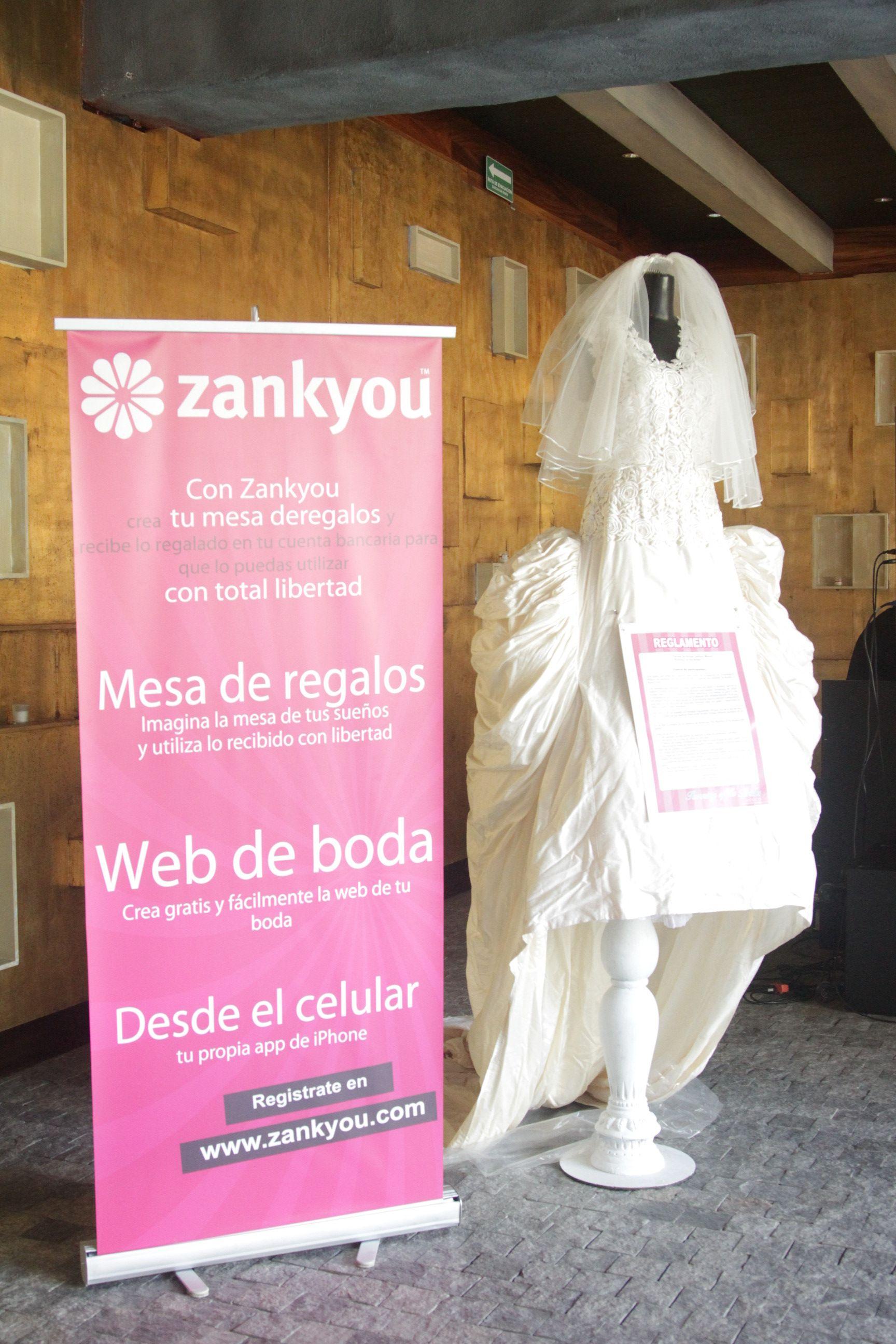 quinta carrera de novias 2014 con zank you como uno de nuestros ...