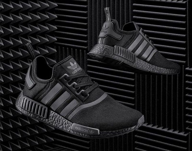 Colored Boost Adidas NMD Release Date | Sole Collector