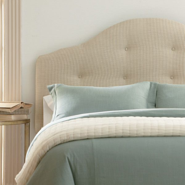 Birch Lane Nolan Upholstered Headboard | Birch Lane