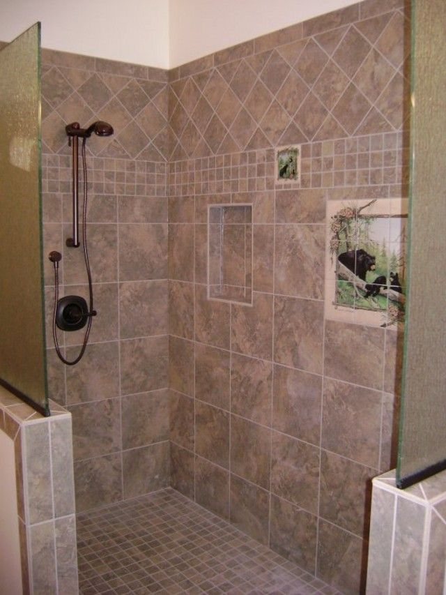 Show Me Your 5x8 Shower Or Anything Close Bathrooms Forum Gardenweb Master Bath Remodel Bathrooms Remodel Bath Remodel