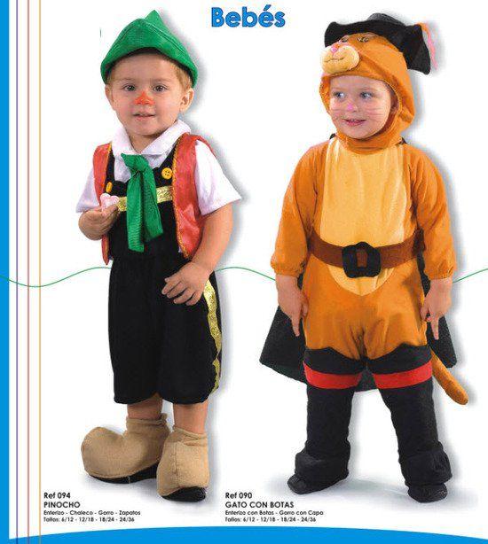 disfraces para ninos santo domingo
