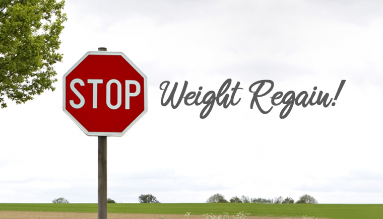 11 Steps to Stop Weight Regain After Bariatric Surgery 1ab9343812ff551e2570b8a691abcbd3