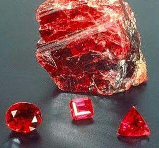 Precioso rojo...