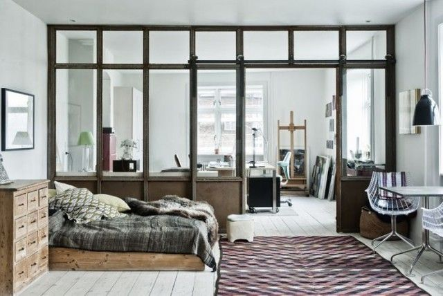 1000 images about verrires on pinterest - Chambre Avec Verriere