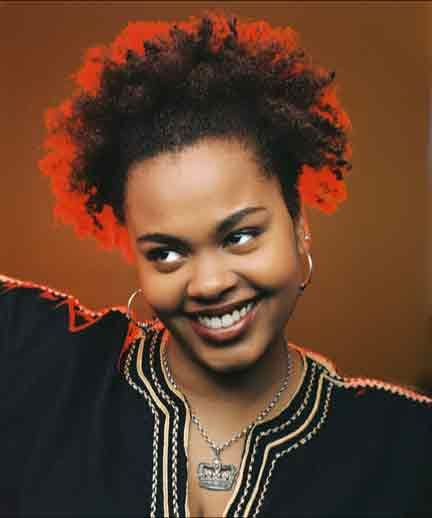 jill scott woman album