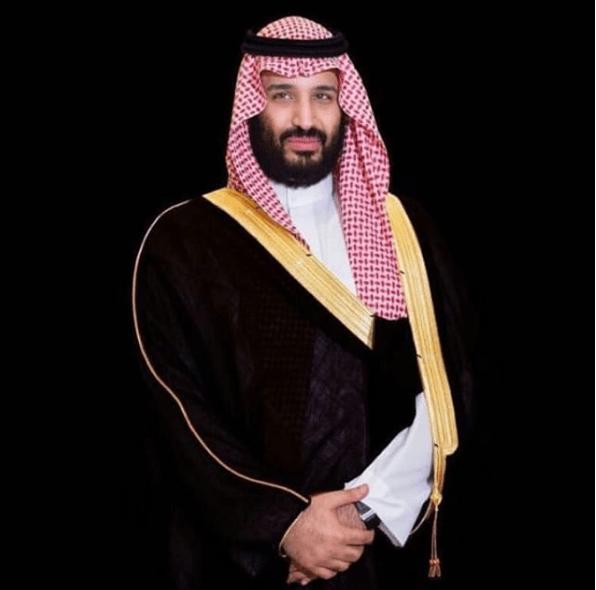 Saudi Crown Prince Mohammed Bin Salman S Dynamic Year Of Reform Prince Mohammed Saudi Men Mohammed