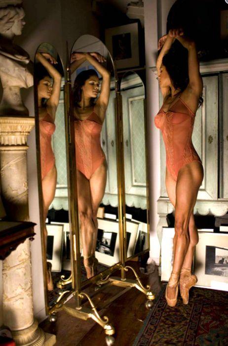 Misty Copeland Misty Copeland Dance American Ballet Theatre