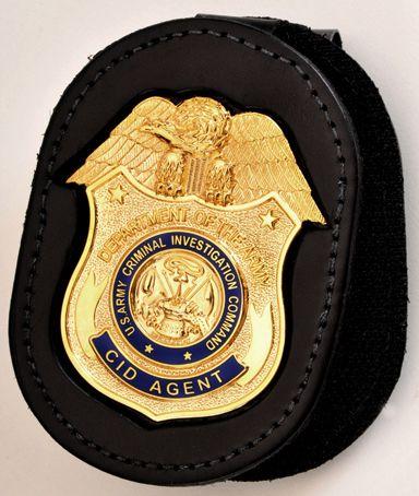 Army Cid Police Badge Army Vehicle Logos
