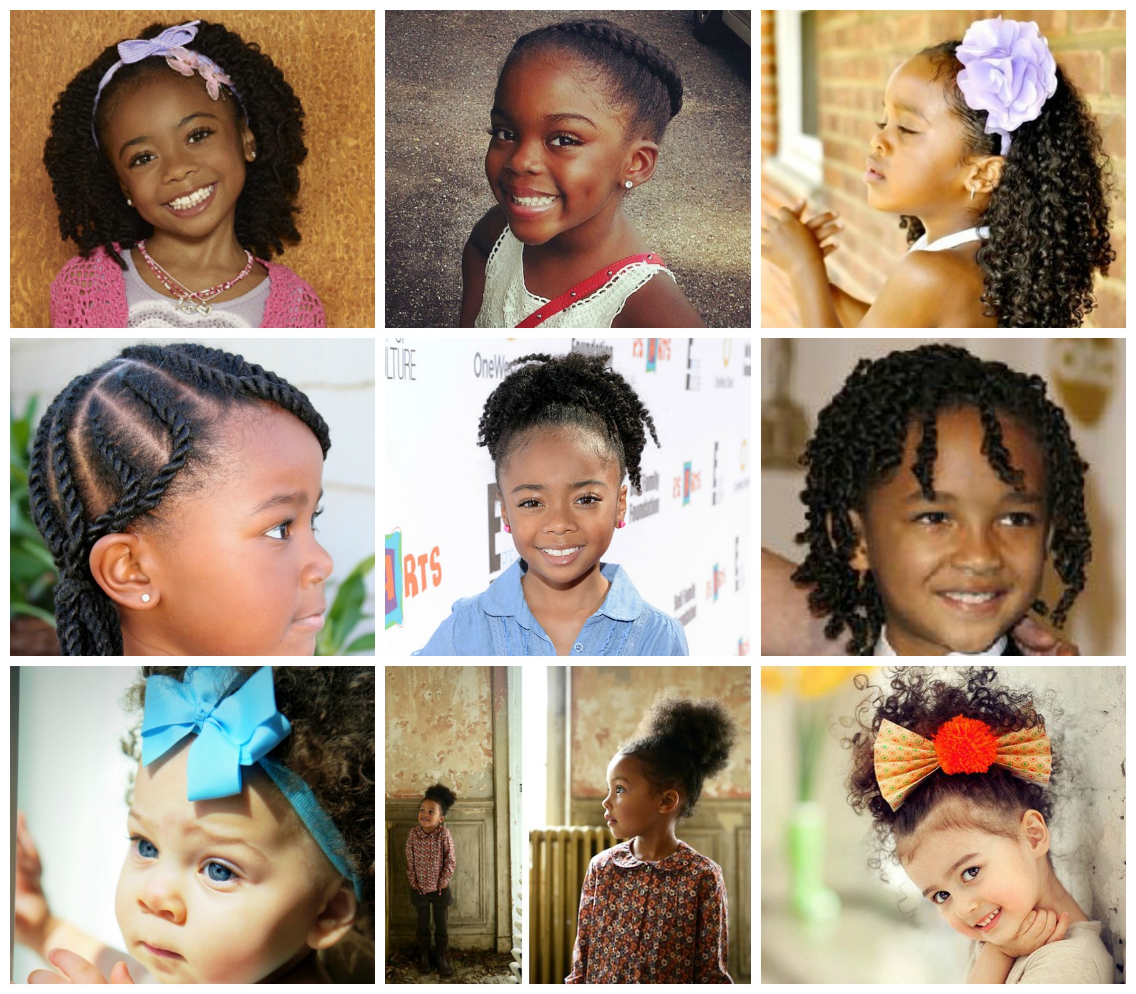 Back To School Hairstyle Ideas For Kids Curly Desktop Hair Styles Of Pc Hd