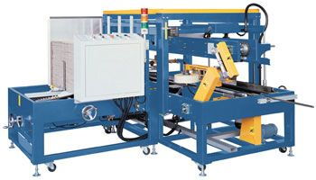 Pallet Wrappers Pallet Wrapping Machines Automatic Strapping Machines And Semi Automatic Strapping Machines New Used Wrapping Machine Pallet Machinery