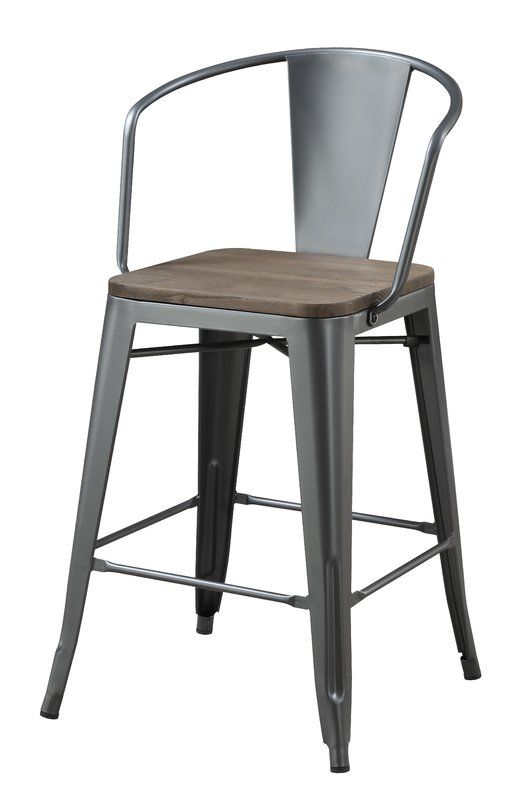 Reedley 25 5 Bar Stool Coffee Anyone Counter Height Chairs