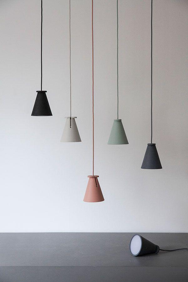 New Scandinavian lamp cruches (that nordic feeling) | Beleuchtung ...