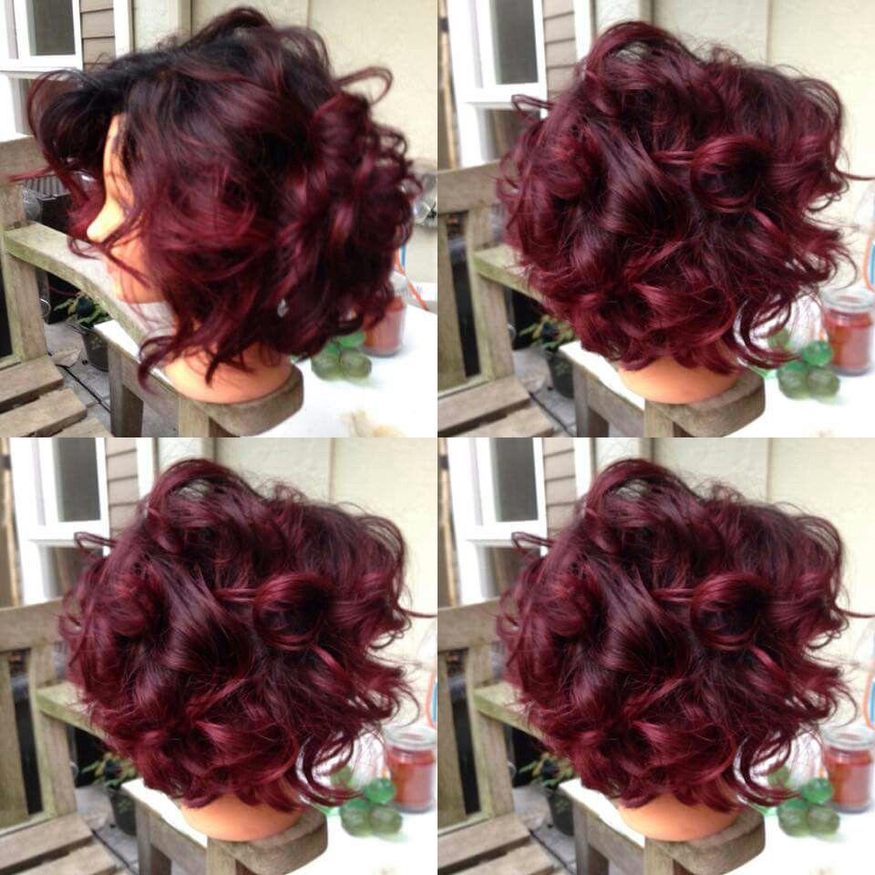cherry cola red fashion