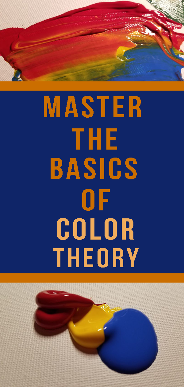 Master the Basics of Color Theory for Harmonious Pours  Color theory