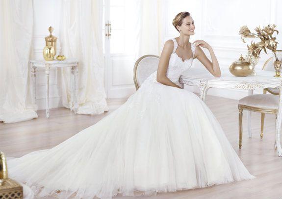 Tienda vestidos novia bilbao