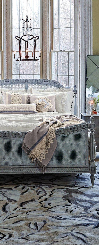 Anthropologie Bedroom Design Ideas