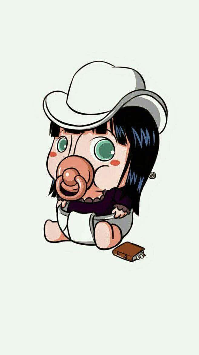 Xả ảnh One Piece -  13