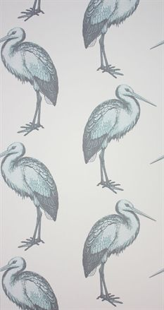 Exquisite designer wallpapers and wallcoverings by Osborne & Little, Nina Campbell and Lorca