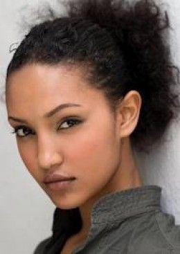 JAN: Beautiful light skinned black women
