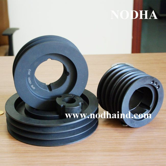 V Belt Pulley Sheave Motor Pulley Type Spa Spb Spc Pulley Belt Manufacturing