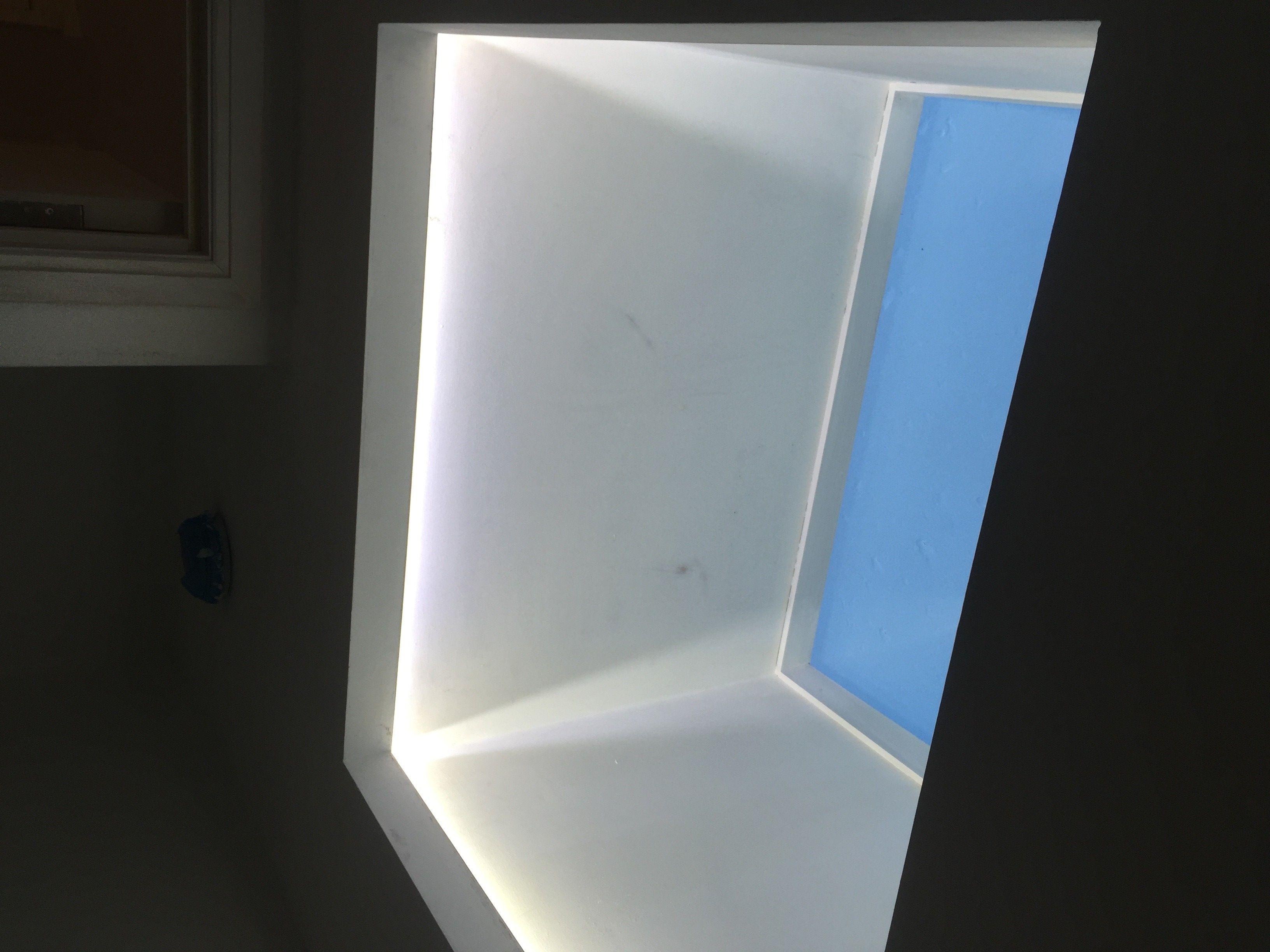 skylight lighting. image result for circular pendant in skylight lighting