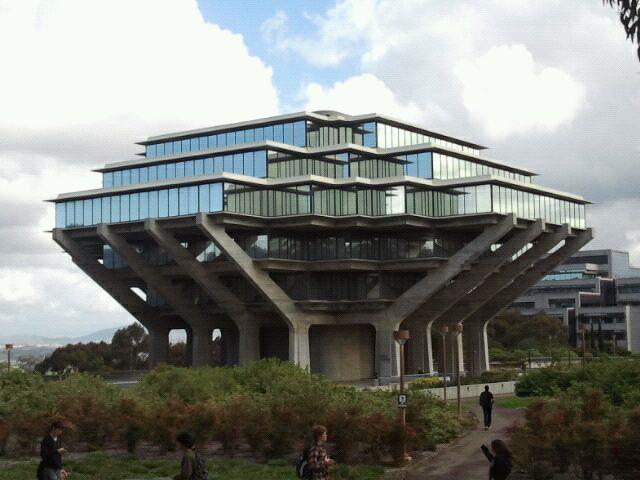 University Of California San Diego Ucsd University Of California San Diego University Of California California