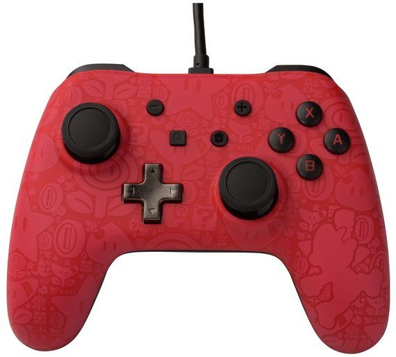 Power A Releasing Zelda And Mario Themed Switch Wired Controllers Mario Switch Nintendo Switch Super Mario Super Mario Nintendo
