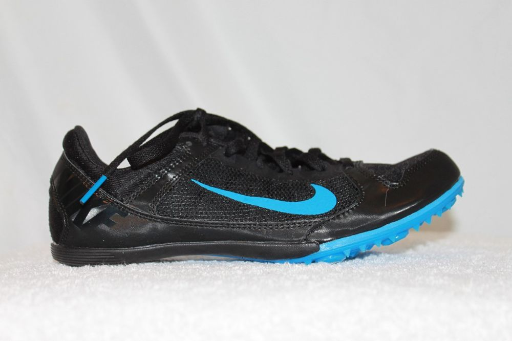 new concept edca4 71a92 Nike Zoom Rival MD 7 Multi Use Track Spikes 7 8.5 Unisex MSRP  65 FREE SHIP  NEW  Nike  Spikes