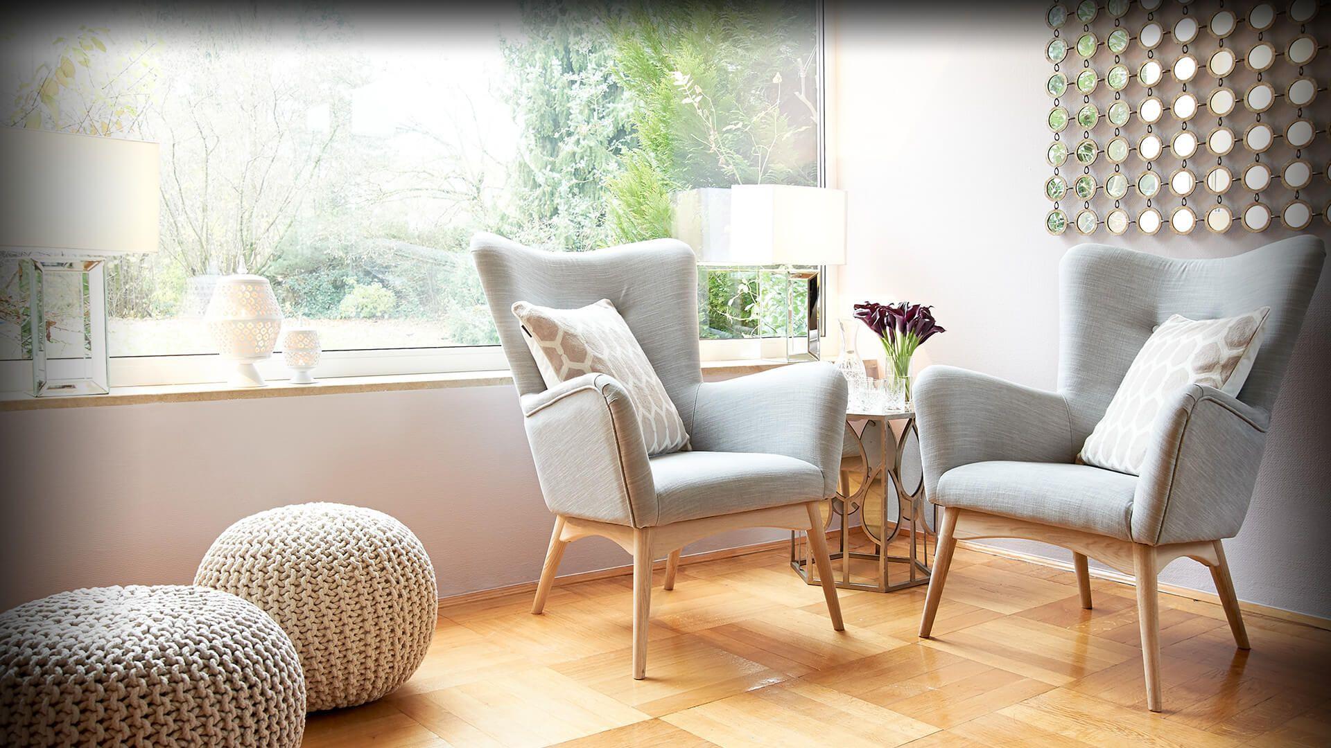 Retro meets Glam – so wird Ihre Sitzecke zum Lieblingsplatz: Die ...