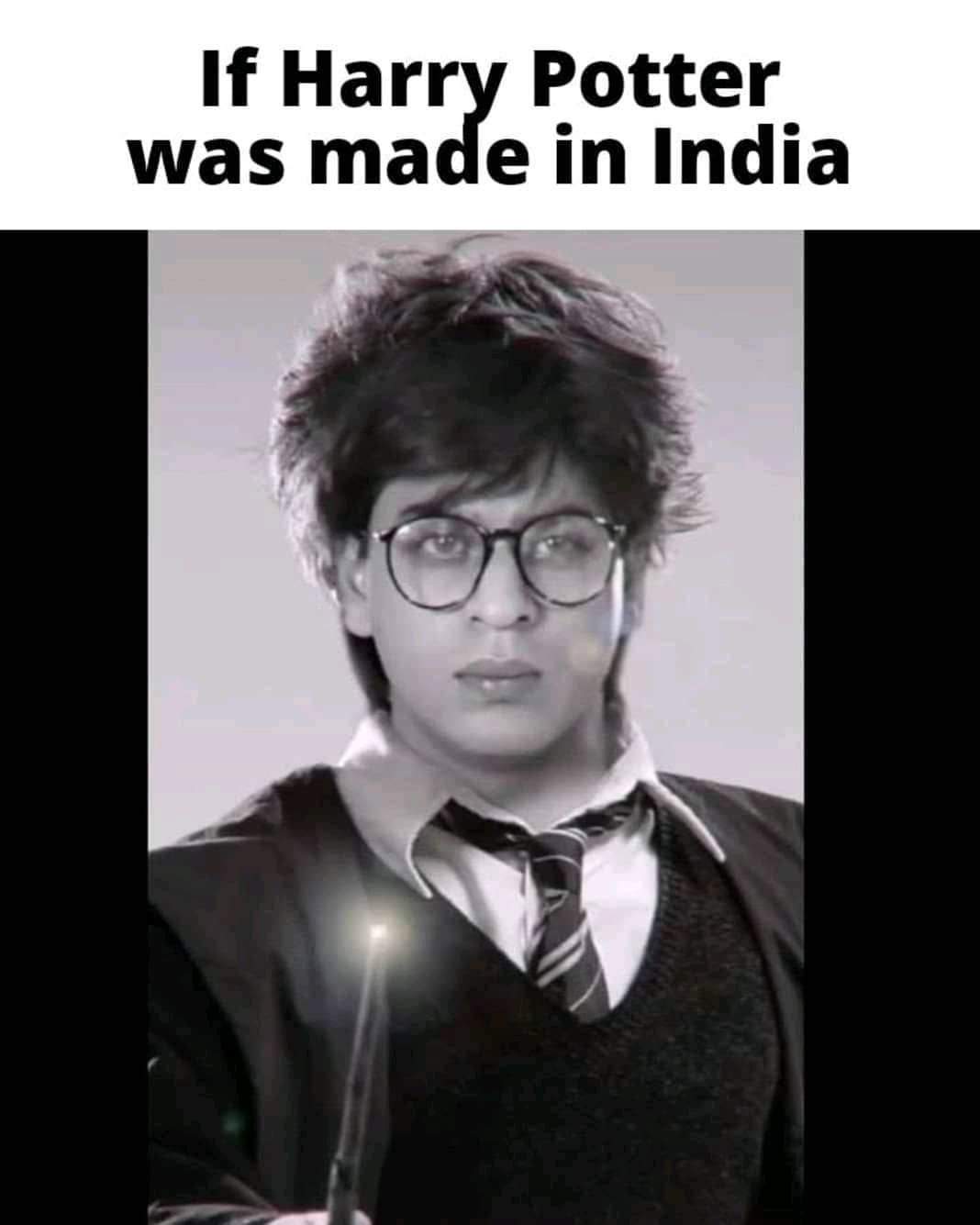 Indian Harry Potter Be Like Tag A Harry Potter Fan Credit Scoopwoop Follow Them For Mo Best Funny Pictures Funny Gif Memes