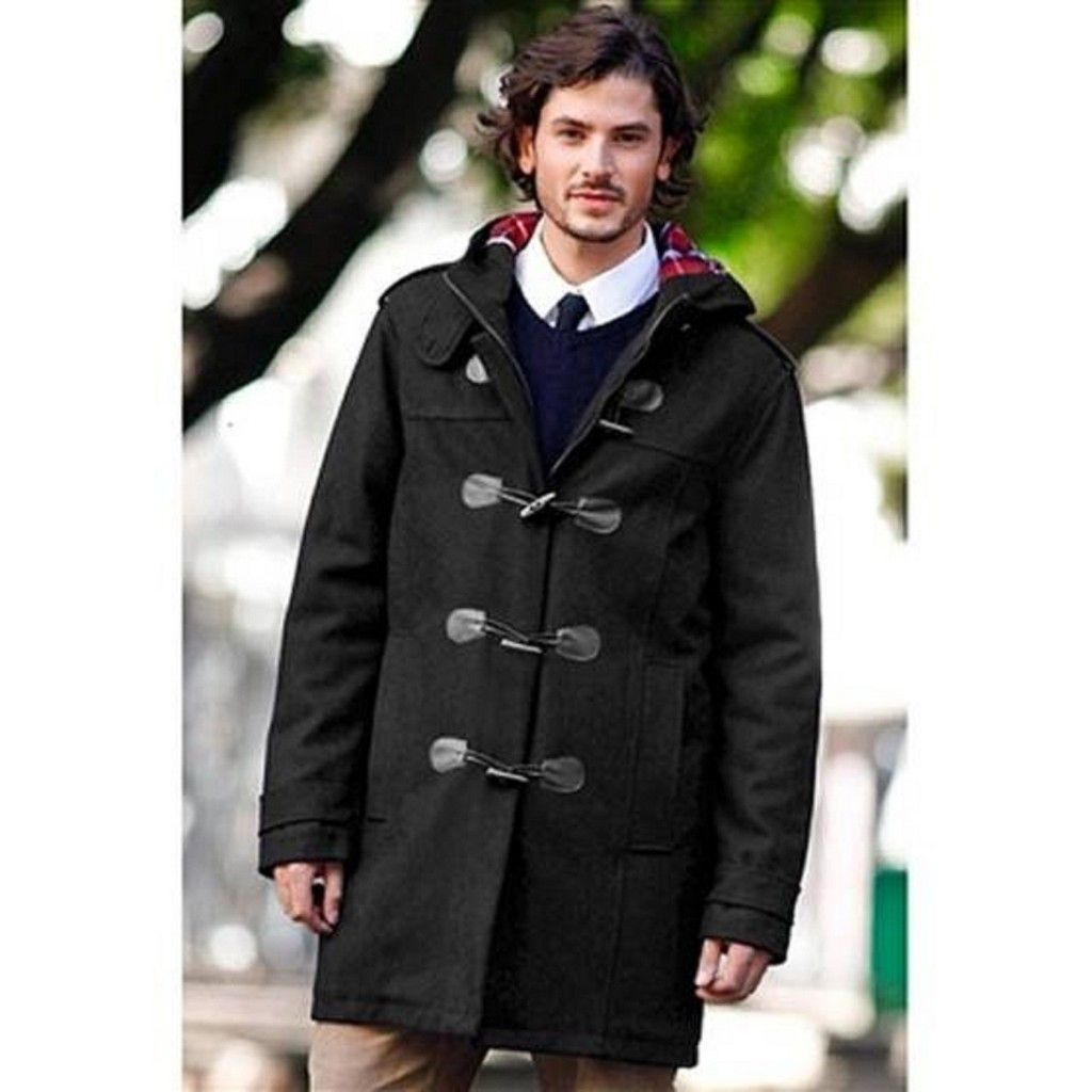 1000  images about Mens Winter Coat on Pinterest | Coats Zara and