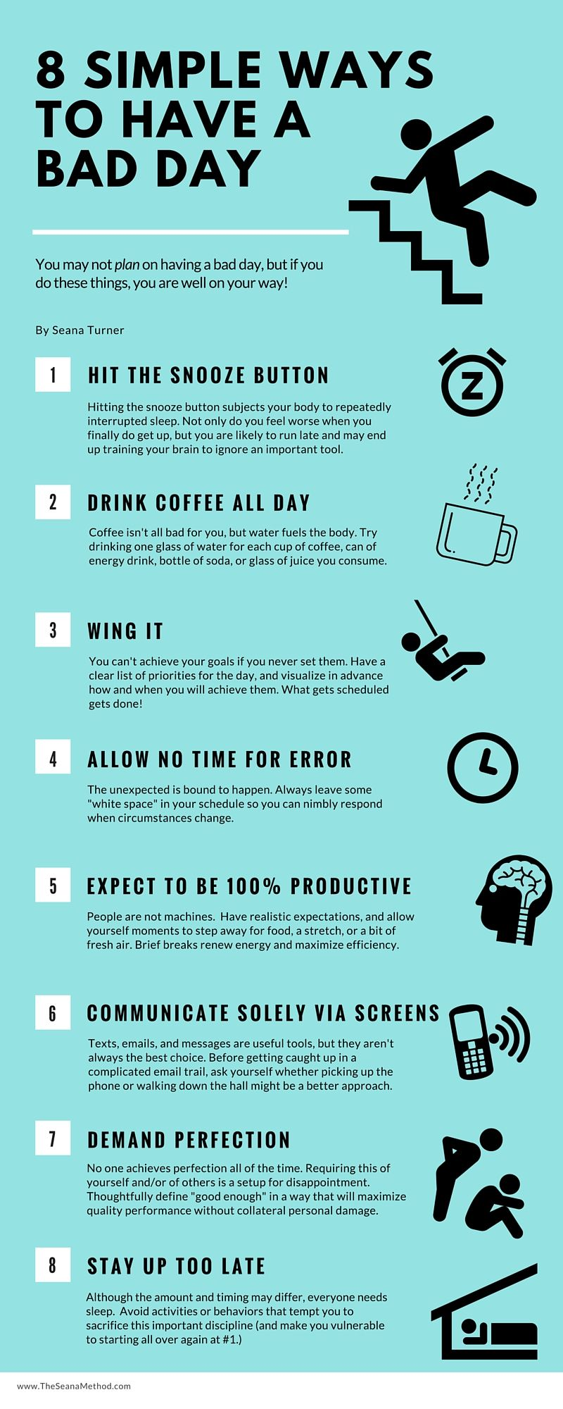 8 Simple Tips For All-Day Energy