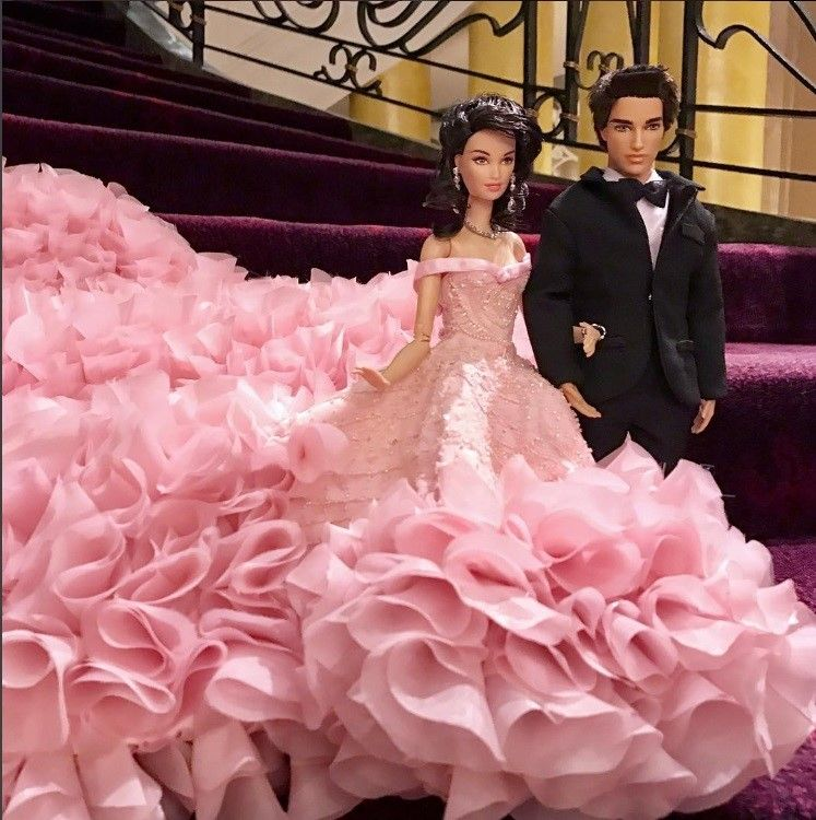 37/ itsmealvin | barbie | Pinterest | Barbie, Ropa para barbie y Muñecas