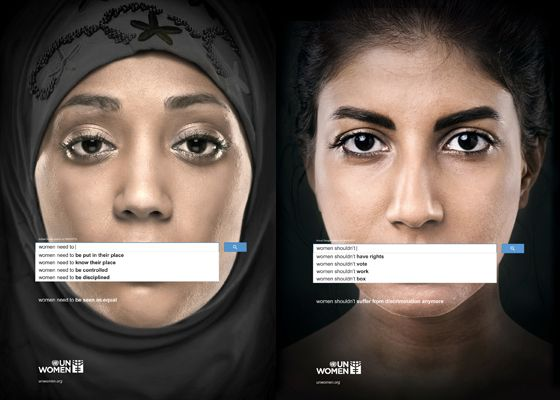 Campanhas com causas sociais / Foto: reprodução