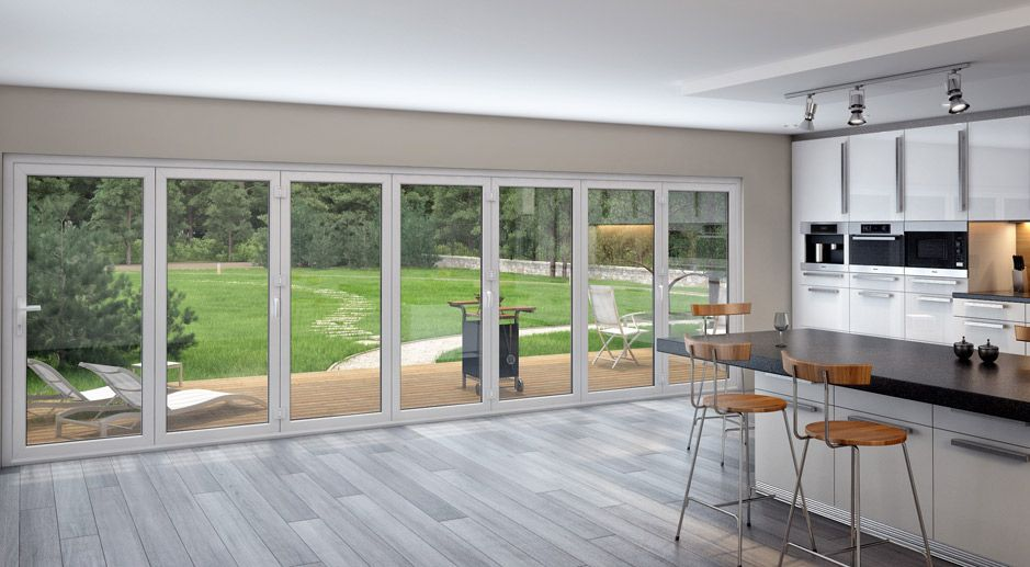Bi Folding Doors   Google Search