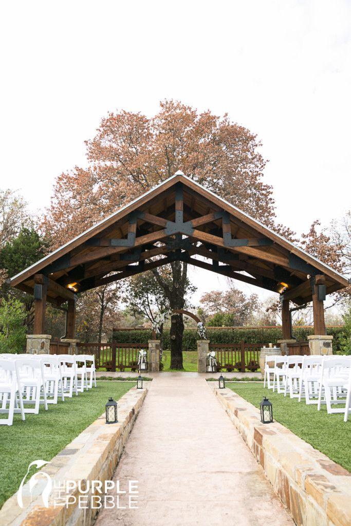 dfw wedding venue outdoor fort worth