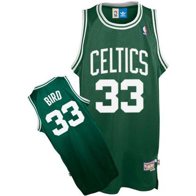 adidas Boston Celtics Larry Bird Youth Soul Swingman Road Jersey ... b80731851