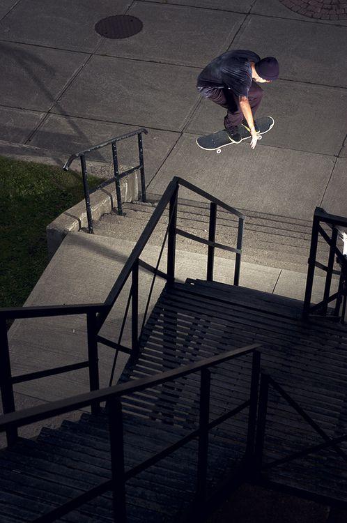 Skateboarding Skateboard Photography