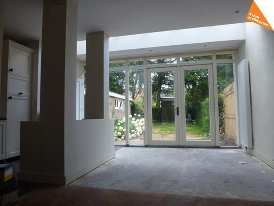 Kraal architecten pchooftlaan aanbouw 12 erker pinterest architecten voor het huis en - Huis exterieur model ...