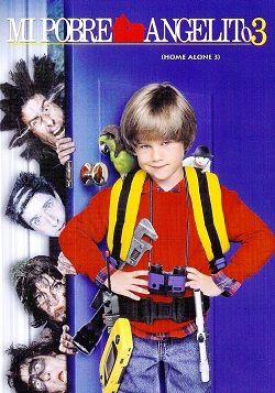 Ver Pelicula Mi Pobre Angelito 3 Online Latino 1997 Gratis Vk Completa Hd Sin Home Alone Movie Home Alone Home Alone 3