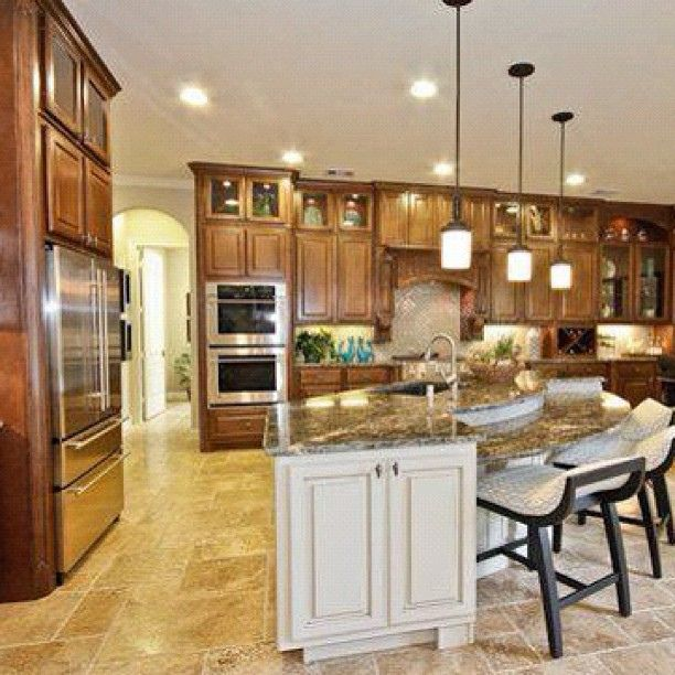My Lennar Dream Kitchen