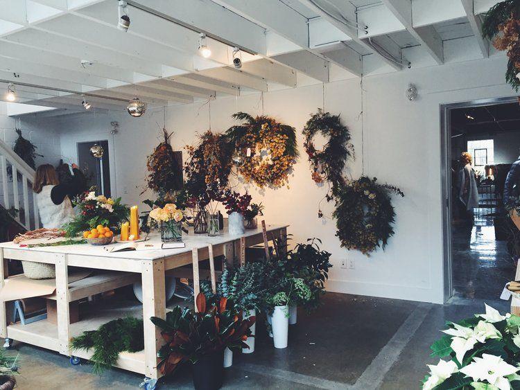 The Wild Bunch The Wild Bunch Flower Shop Dried Flower Bouquet