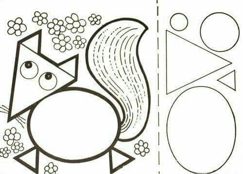 Figuras geométricas | figuras geometricas | Pinterest | Figuras ...